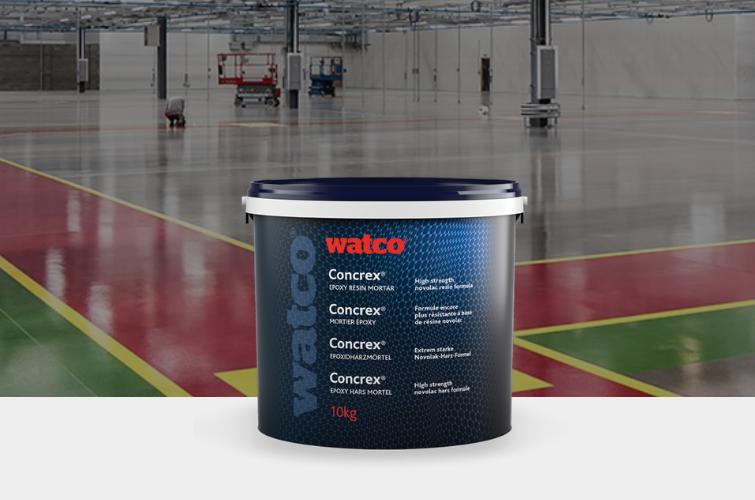 Watco Concrex